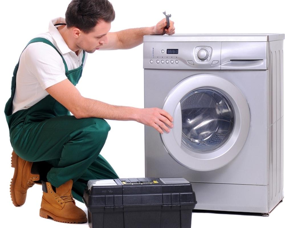 Фото ремонт стиральных машин